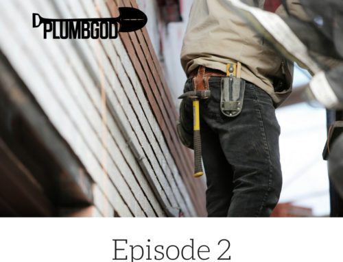 Episode 2- Plumbson