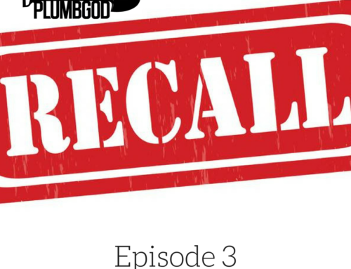 Episode 3. Recalls/ Chargebacks