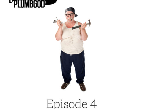 Episode 4. Bob the Slob Feat. Lindsey Kerry and @Diggerdarren ( Darren Rowe)