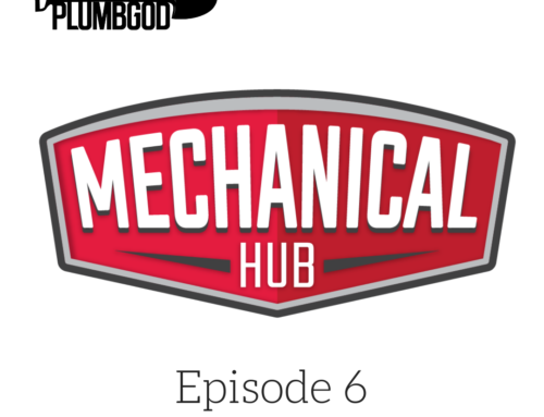 Episode 6. Mechanical Hub- Eric Aune